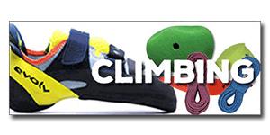 クライミング ボルダリング クライミングシューズ バッグ ホールド ロープ カラビナ 山登り 登山