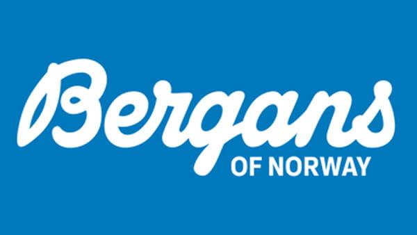 Bergans ベルガンス