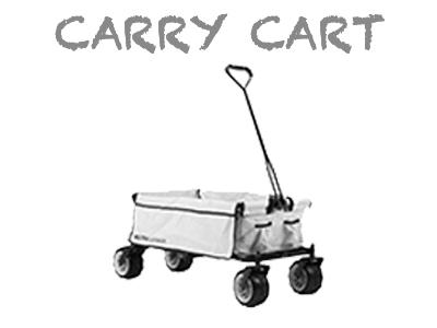 キャリーカート