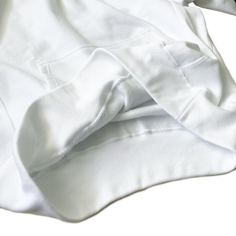 Made by Y&M Outdoor Works SLEEVE LOGO PARKA ディントコヨーテ 袖ロゴ メンズ レディース パーカー プルオーバー 12.0oz 裏起毛 ヘビーウェイト リブ編み