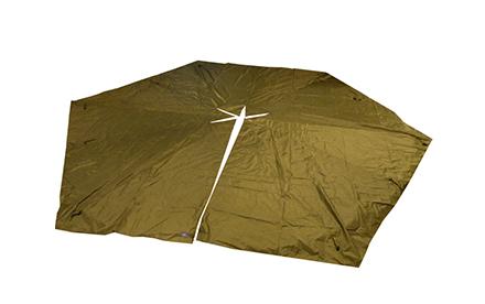 六角形グランドシート フリスポート エクストリーム 15 フットプリント アウトドア キャンプ frisport bunnduk