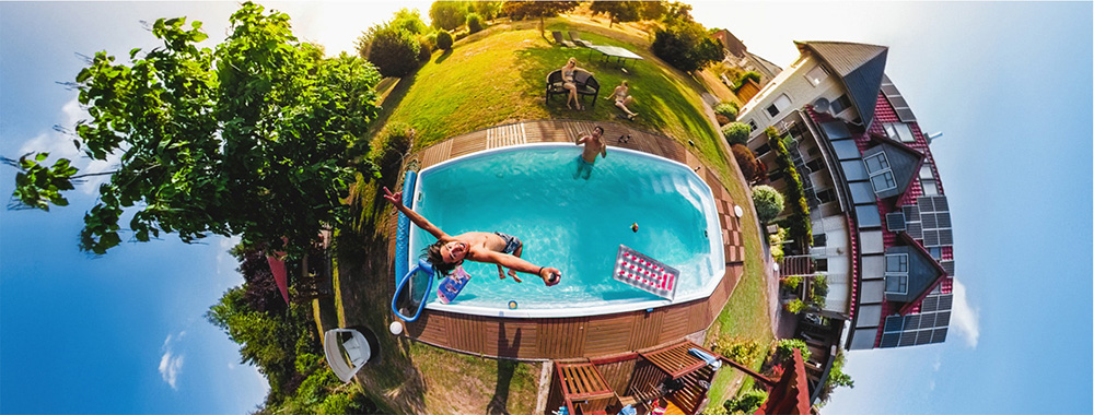 Gopro MAX ゴープロ マックス アクションカメラ ウェアラブルカメラ ビデオ 防水 CHDHZ-201-FW