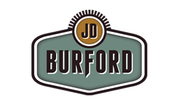 JD Burford JDバーフォード