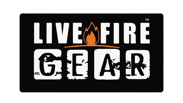 Live Fire Gear ライブファイヤーギア