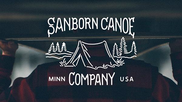 SANBORN CANOE COMPANY サンボーンカヌーカンパニー