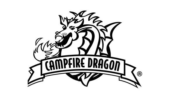 Campfire Dragon キャンプファイアドラゴン
